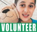 Volunteer with Team Shutaf